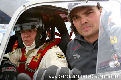 Auto Racing Tour on Tour Auto 2005   Vier Rennen   Vier Siege